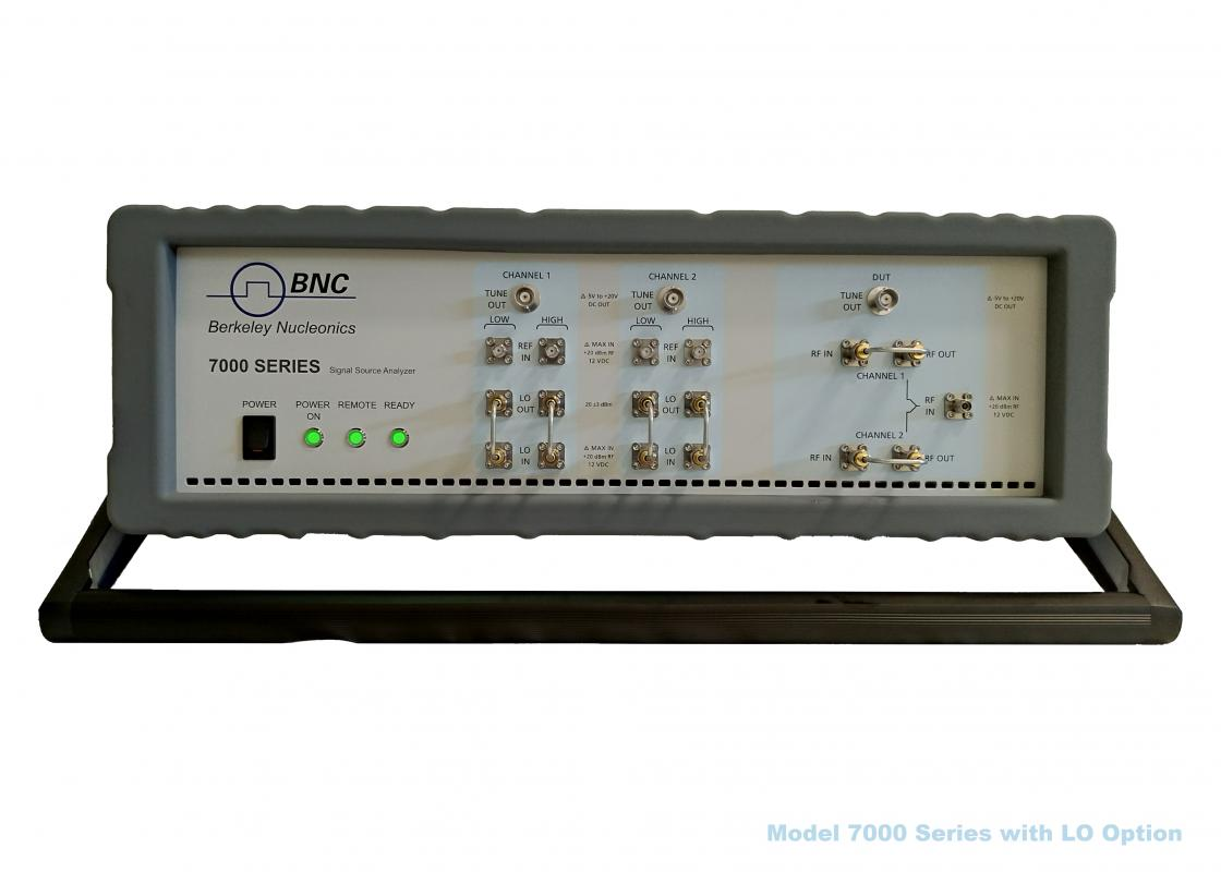 Phase Noise Testers & Analyzers, Signal Source Analysis   Berkeley ...