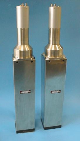 4x4x16 Scintillation Detectors