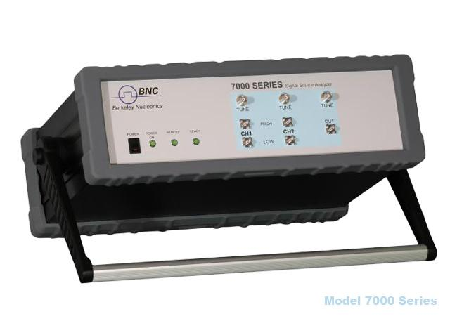 Phase Noise Testers & Analyzers, Signal Source Analysis | Berkeley ...
