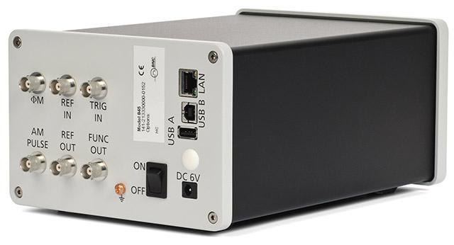 RF/Microwave Signal Generator, 9 kHz to 26 5 GHz | Berkeley